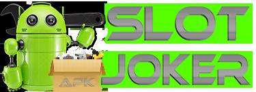 logo apk slot joker