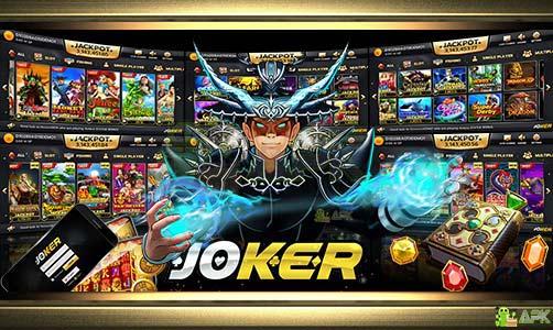 Joker388 Daftar dan Login Joker123