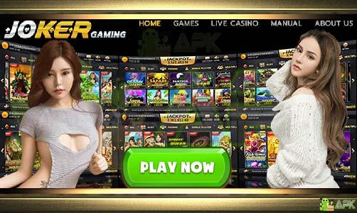 img Daftar Joker123 Slot Online Terpercaya » Agen Joker123