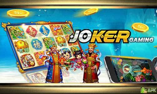 Agen Joker123 Slot Online Terbaik 2020 » Daftar Joker123